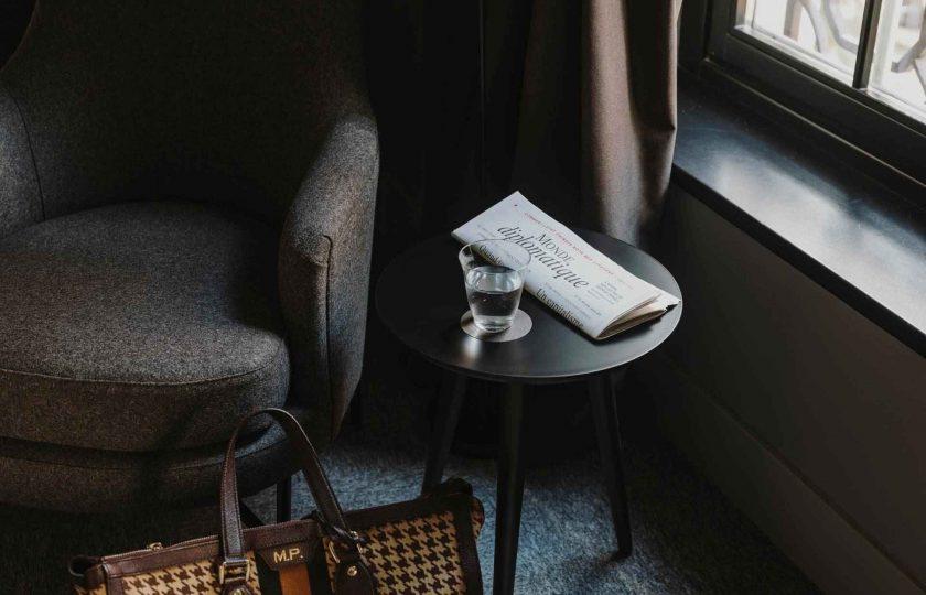 Hotel June's Upcoming Artist in Residence